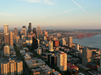 Process Serving Retail District Seattle Paralegal Service